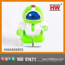 Mais recentes produtos 2 CH Infravermelho Radio Control Robot Boy Brinquedos