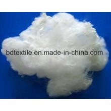 Solid Polyester Staple Fiber Used to Fill Cushion
