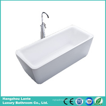 Fashion Indoor Acrylic Freestanding Bathtub (LT-3T)