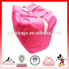 Enorme Home Organização Bag Clothes Storage Packing Bag