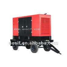 Портативный генератор 40 kva