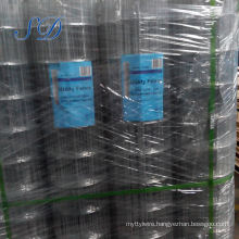 2x4 10mm Welded Wire Mesh Roll