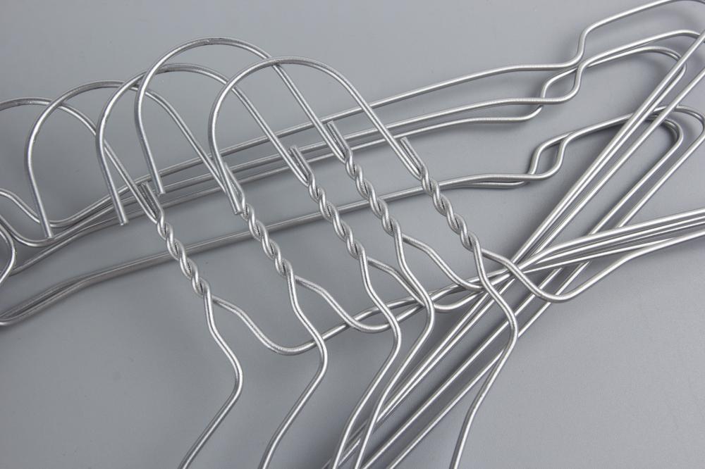 Notched Metal Hanger