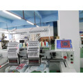 2 Head 9/12/15 Needles embroidery Machine computer operation embroidery machine OEM-902c/1202c/1502c
