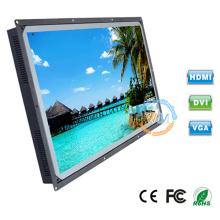 """resolución 1920X1080 marco abierto 32 """"tft monitor lcd con entrada HDMI VGA DVI"""