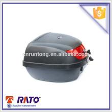 Boîte moto noire de haute qualité