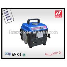 Générateur portable à essence à 2 temps de 650 watts