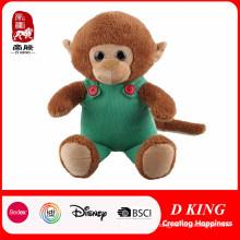 En71 Soft Toy Monkey Children Toy