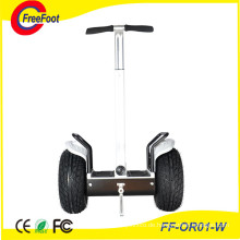 Off-Road Beliebte 2 Wheel Self Balance Scooter