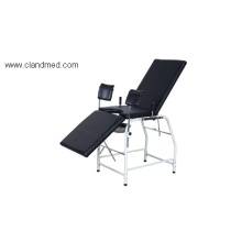 Muebles del hospital Medical Gynecology Examination Bed