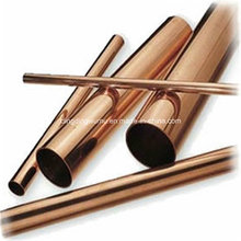 Wcu Alloy Tube From China Manufacturer