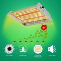 New Folding Plant LED Grow Light Full Spectrum
