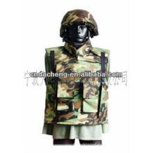 Пуленепробиваемая куртка для армии