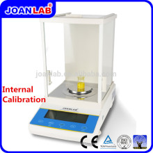 Laboratório JOAN Balanço analítico digital para uso laboratorial