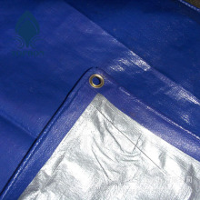 PE Tarpaulin com UV tratada para capa