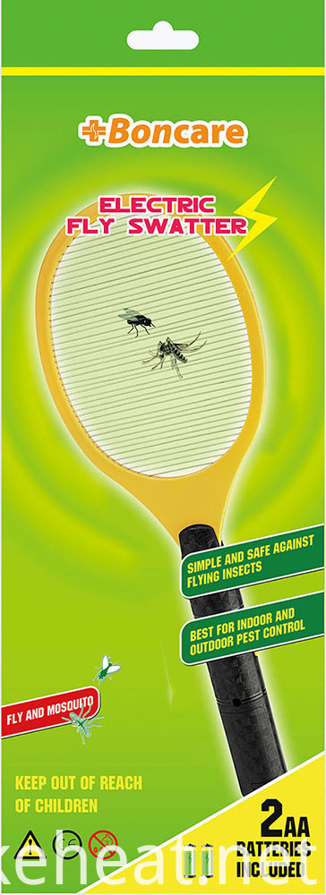 mosquito swatter lc-11 bag