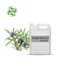 Fornecimento de fábrica 100% puro Junjper Berry Oil Factory