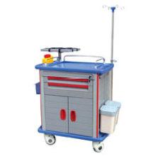 Emergency Medical Trolley (XT-FL124)