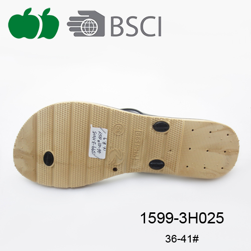 fashion popular outdoor flip flop