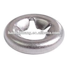Metal del producto que sella piezas para el calentador de agua eléctrico del termóstato electrónico