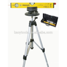 16-INCH LASER LEVEL KIT WITH TRIPOD