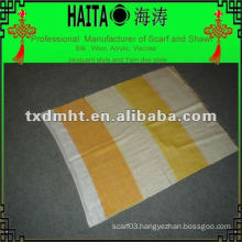 colorful head scarf/shawl