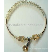 2015 high quality NEW Design Crystal Bracelet