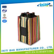Wholesales professional factory price hot sale felt wine bag