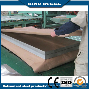 Hot Dipped Process Galvanized Steel Coil in Sheet