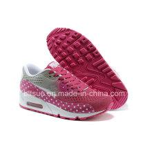 Chaussures de sport à la mode avec Clear et Shoeslace