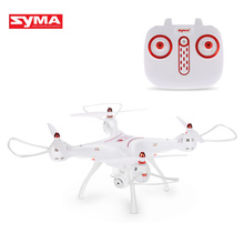 Syma X8SW RC Drone 2.4G 4CH 6-Axis HD camera drone 2MP Air Press Altitude Hold/Headless Mode RC Quadcopter Vs MJX X101 Syma X8