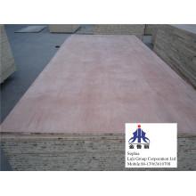 Keruing Veneer Plywood