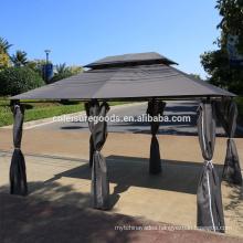 2016 new production metal outdoor pavilion 3 x 4M