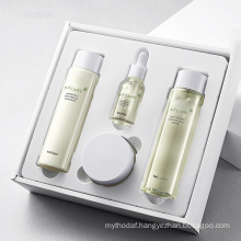 Better Selling High Quality Acne Spot Freckle Oil Control Whitening Freckle Remove Skin Care Set