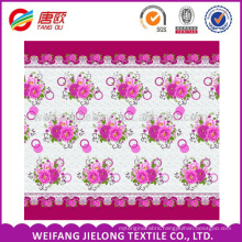 WEIFANG Bedsheet Fabrics for Wholesale bedsheet Bedding Set