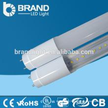 Haute qualité 4ft 1200mm g13 t8 conduit tube8 18w, CE RoHS TUV SAA