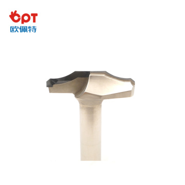 PCD Wood Router bit Guard สำหรับ CNC