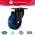 75mm PA Low Profile Industrial Caster, Low Gravity Caster