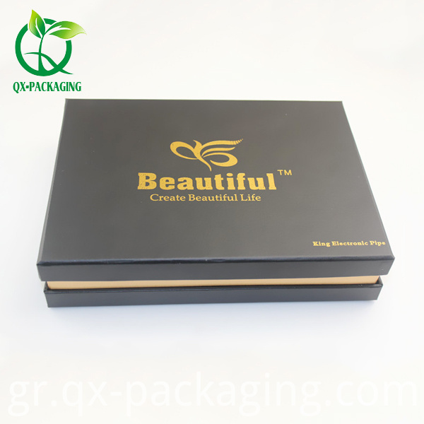 Power Bank Packaging Box