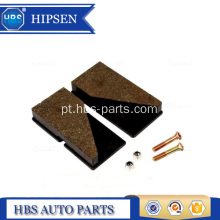 JCB BRAKE PADS com OE NO 15/920160