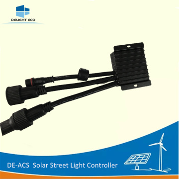DELIGHT Programmable Solar Led Light Controller
