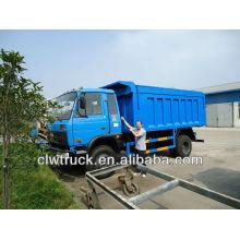 Camión de basura hermético Dongfeng 145
