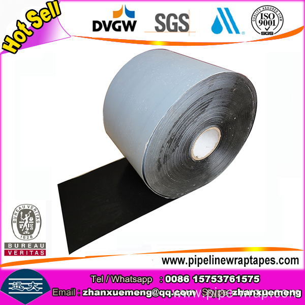 World Wide Used Pipeline Corrosion Protection Tape