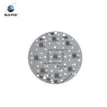 1 Layer HAL Aluminum Core PCB 1OZ, LED PCB Board
