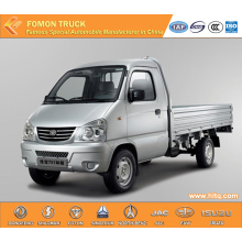 FAW lorry transport truck 4x2 2000kg cheap price