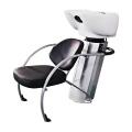 Adjustable Ceramic Basin Shampoo Chair