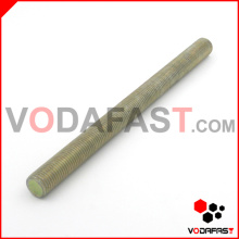 Threaded Rod Threaded Stud Threaded Bar Yellow Zinc Plated