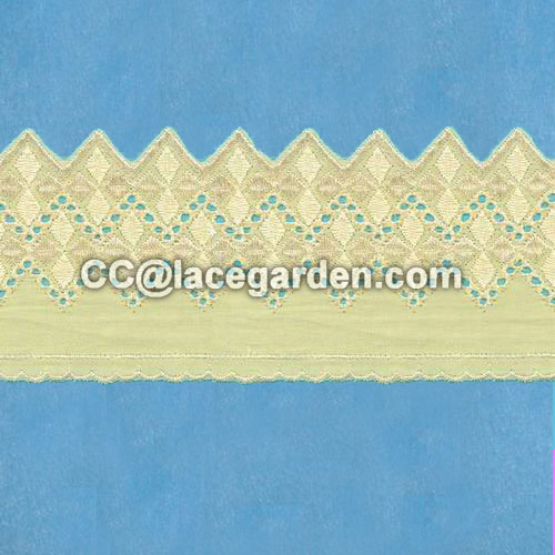 TC Embroidery Lace
