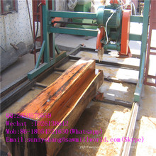 Big Size Double Saw Blade Angle Cutting Machine for Sale