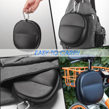 Headphone Carrying Case Travel Case Storage Bag